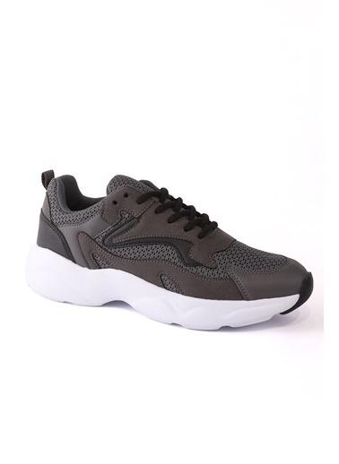 Letoon Spor Ayakkabı Füme